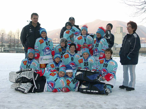 Rapperswil-Jona Lakers Piccolo 2005_2006